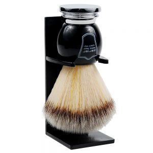 Shaving Brushes;Shaving Brushes/Synthetic Bristles