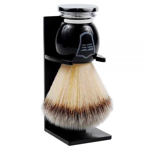 Shaving Brushes;Shaving Brushes/Synthetic Bristles