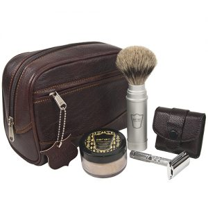 Shaving Sets;Travel