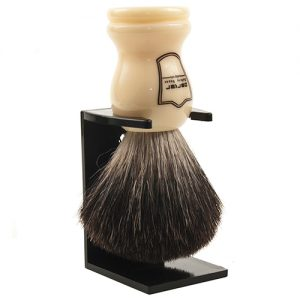 Shaving Brushes/Black Badger