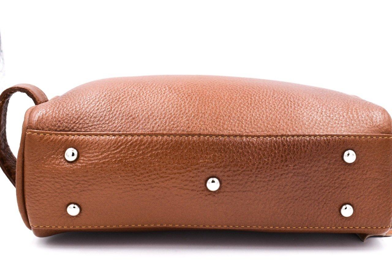 352f9ac8adf9 TBSADDLE Leather Toiletry Bag. This full size TBSADDLE saddle ...