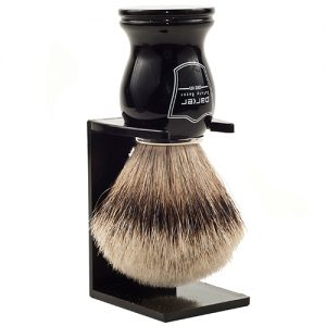 Shaving Brushes/Silvertip Badger