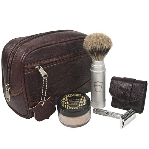 Shaving Sets;Travel